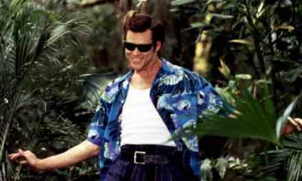 'Ace Ventura' Reboot na putu!
