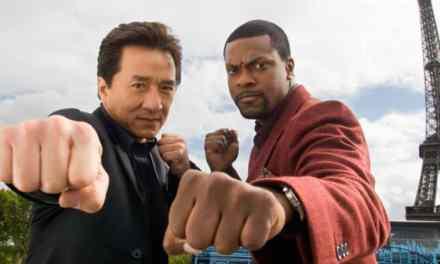 Jackie Chan potvrdio Rush Hour 4