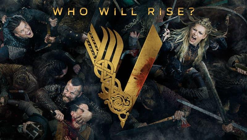 Vikings Sezona 5 – Sve što znamo + Trailer