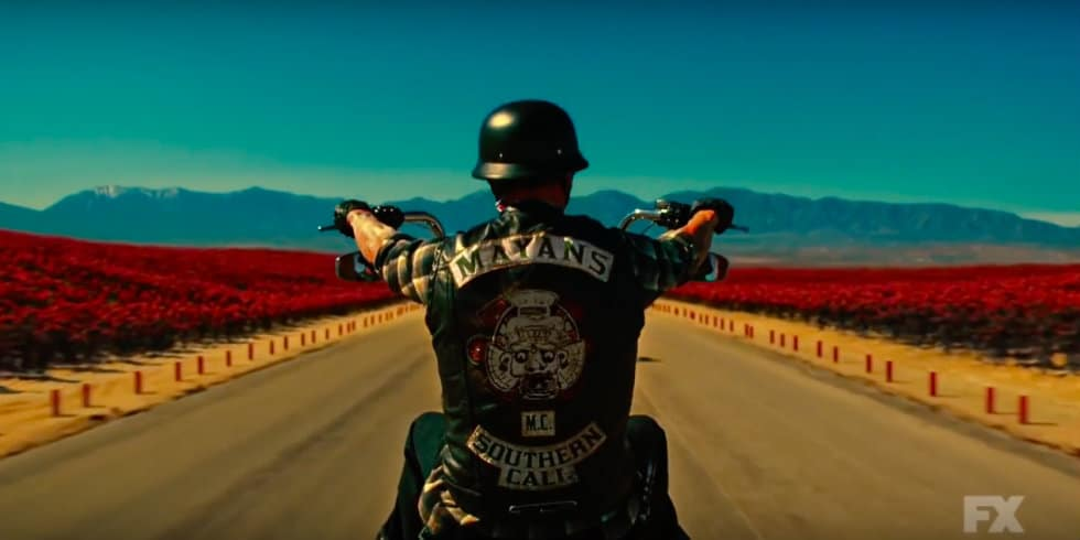 Trailer Mayans MC