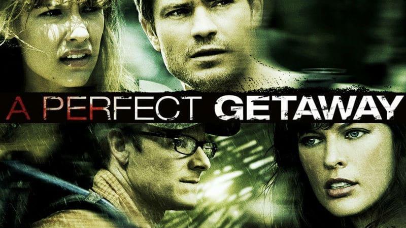A Perfect Getaway (2009)