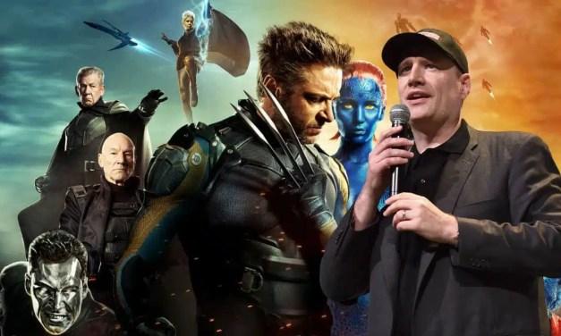 Disney potvrdio da Kevin Feige preuzima X-Men filmove!