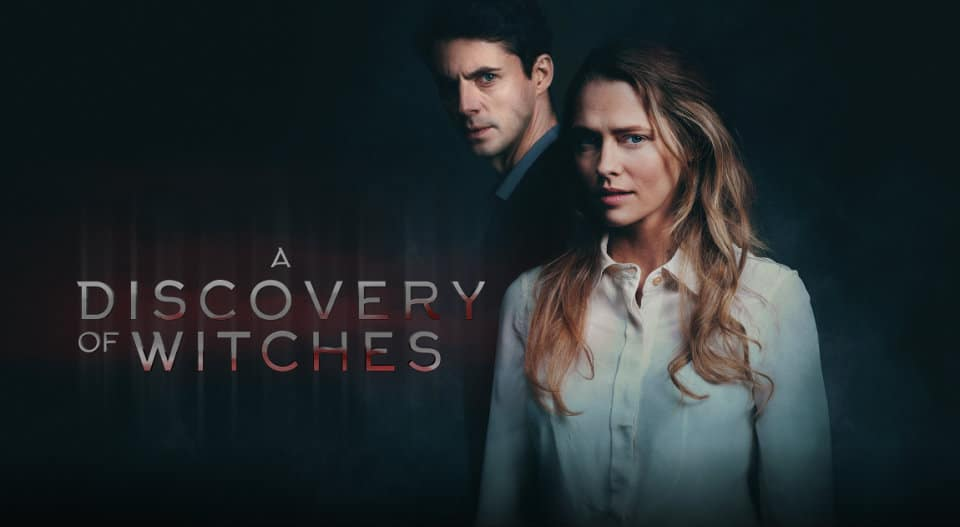 A Discovery Of Witches – Najava serije