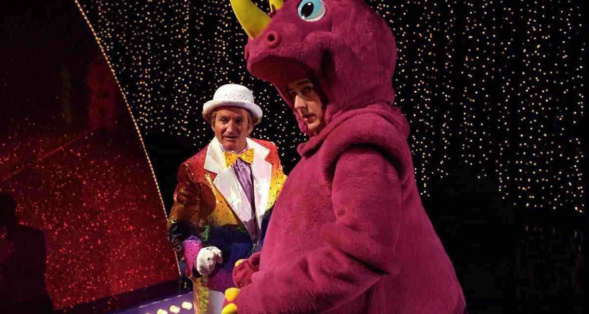 Vremeplov: Death to Smoochy (2002)