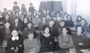 gradiska06 snimak nacinjen pre gotovo pola veka u ekonomskoj skoli boris kidric