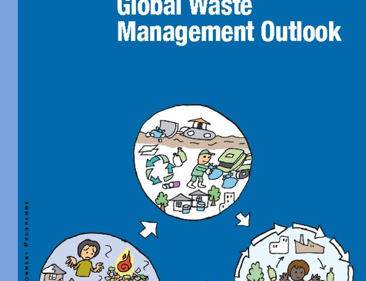 thumbnail of UNEP_2015_Global Waste_Management_Outlook