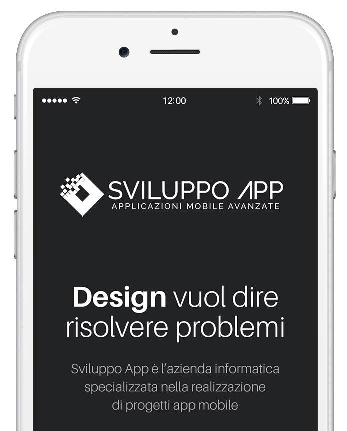 Sviluppo App Legnano