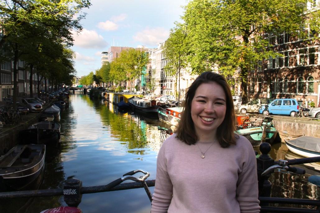 Lisanne Bruggeman
