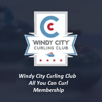 All You Can Curl Subscription: Sessions 3 - 5