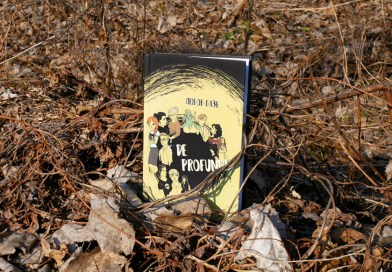 """""""De Profundis"""": Оповіді з глибини"""