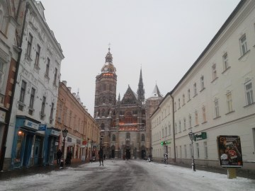 things to do in kosice