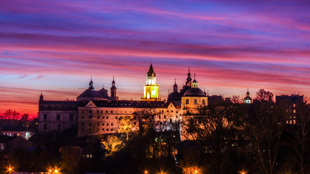 visit lublin