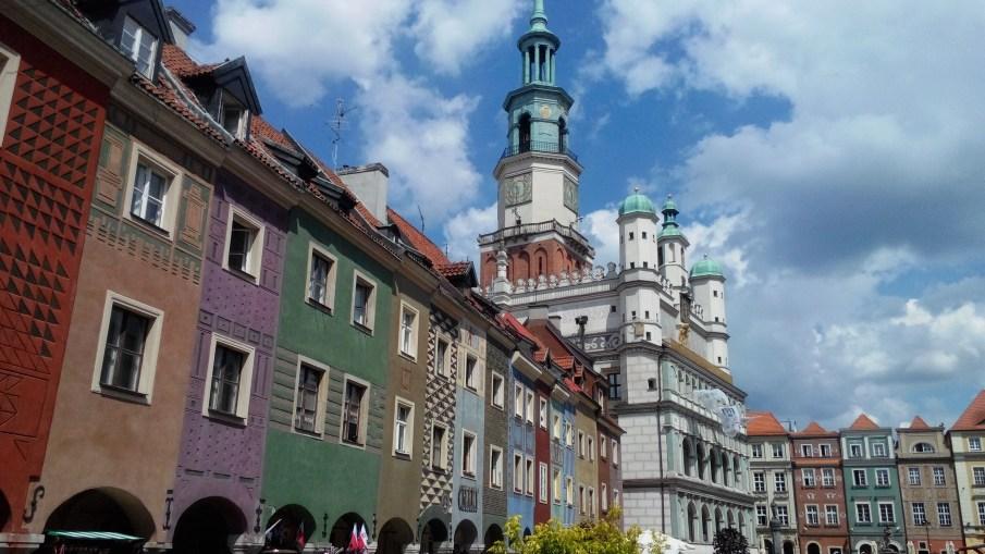 reasons to visit poznan