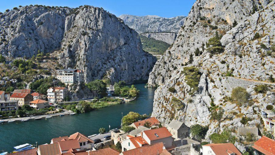 reasons to visit Omiš