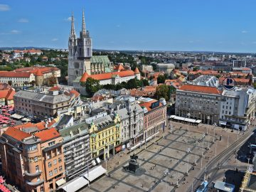 reasons to visit zagreb