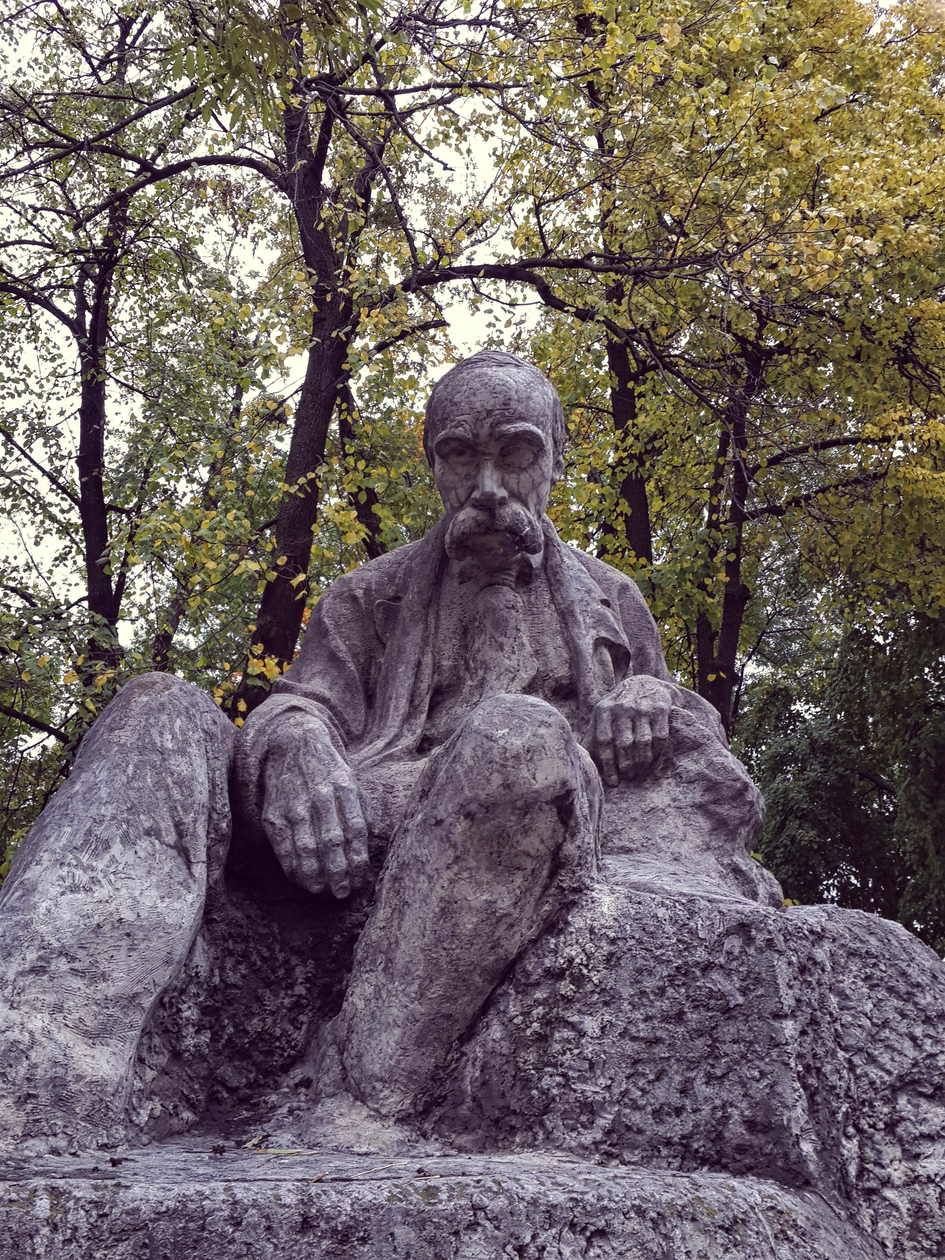 andriyivsky uzviz