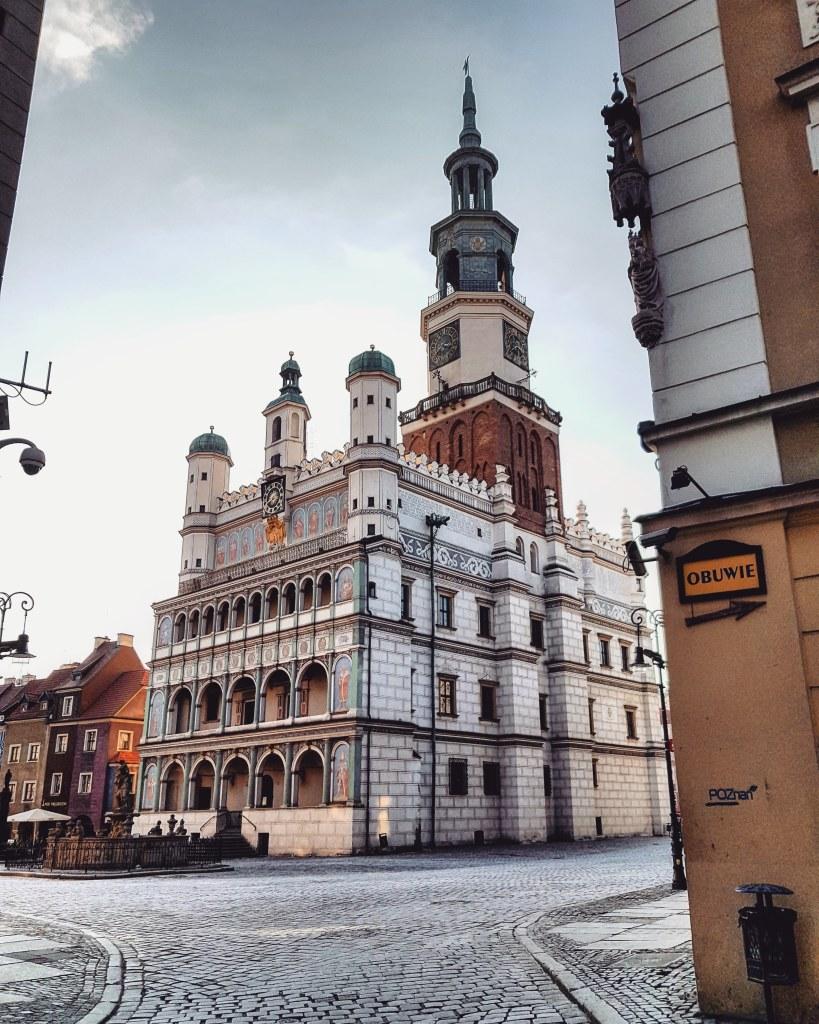 visit poznan