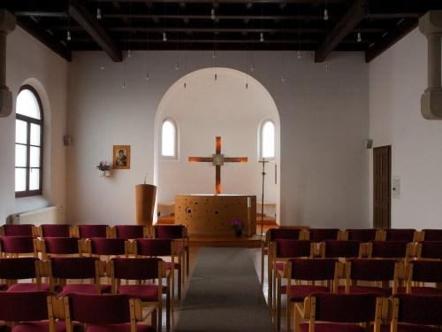 Marijina kapela