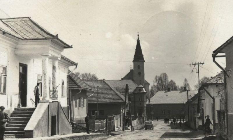 Фото: namestovo-orava.webnode.sk