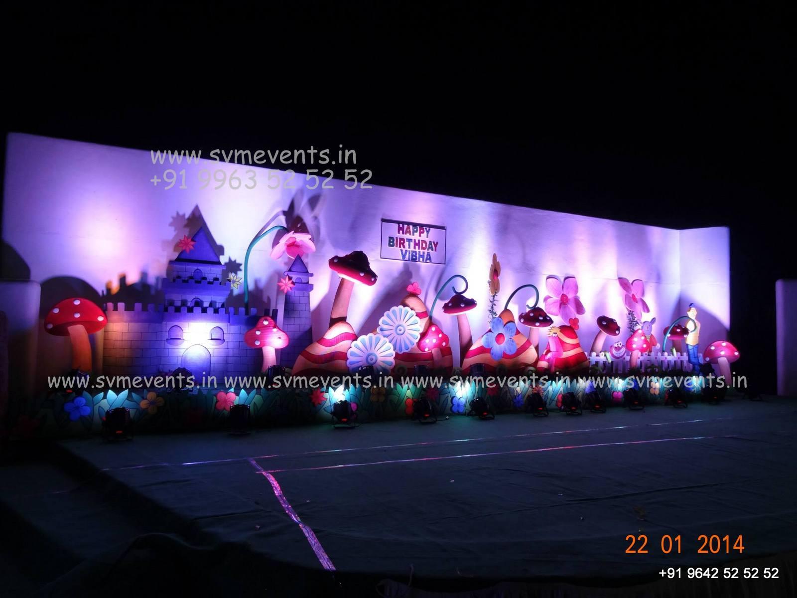 1 3d backdrops svm
