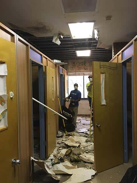 Office Repairs by ServiceMaster