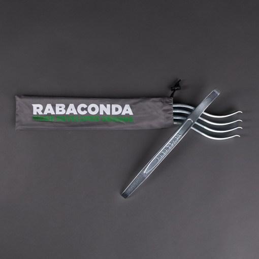 Däckjärn Rabaconda Pro