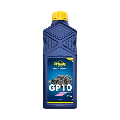 Putoline gp 10 flaska