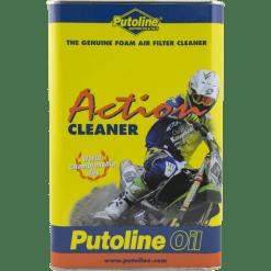 Filterrengöring Putoline Action Cleaner 4L