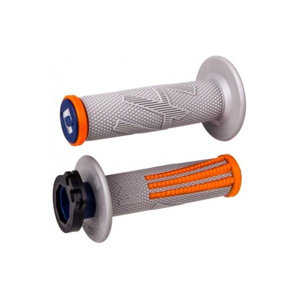 Odi Emig Pro V2 Lock-On Orange