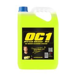 OC1 rengöringsmedel