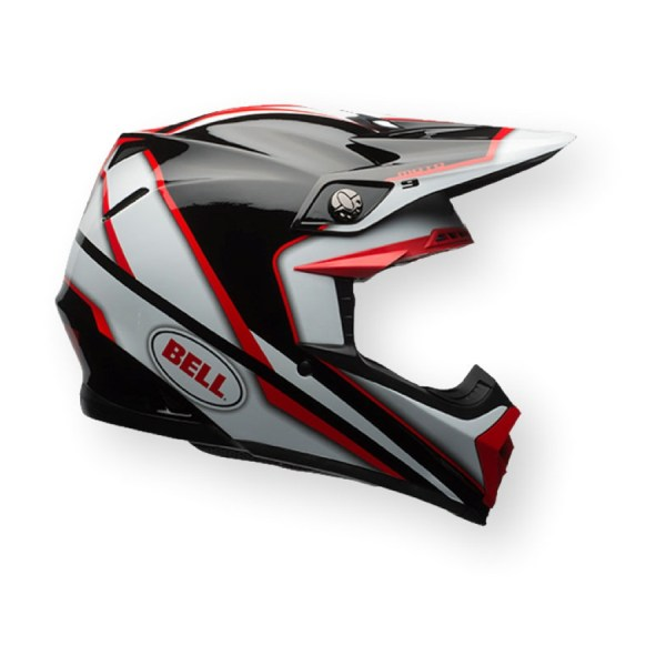 Bell Moto 9 Spark