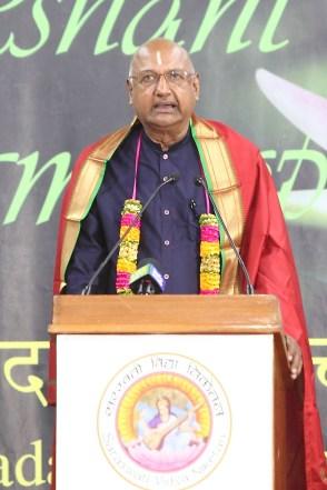 Dikshant 2018 – Saraswati Vidya Niketan