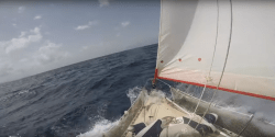 Sailing Around the world with a 26 Footer. (Followers Q&A) Part 1