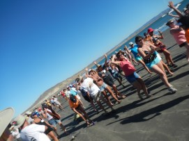 Turtle Bay Beach Party