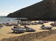 Turtle Bay Parking Lot