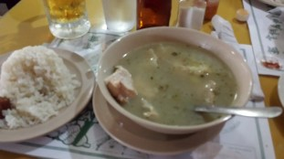 Sancocho, Panamanian Chicken Soup
