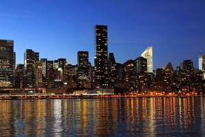 Manhattan - commercial real estate market