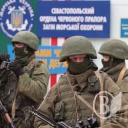 Україна роззброює терористів, або Чого Путін відхрестився від російських солдат