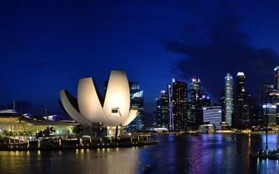 Сингапур – Швейцария Азии