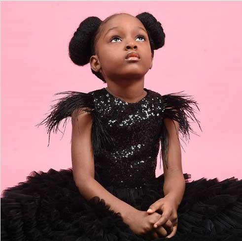 нигерийски-модел