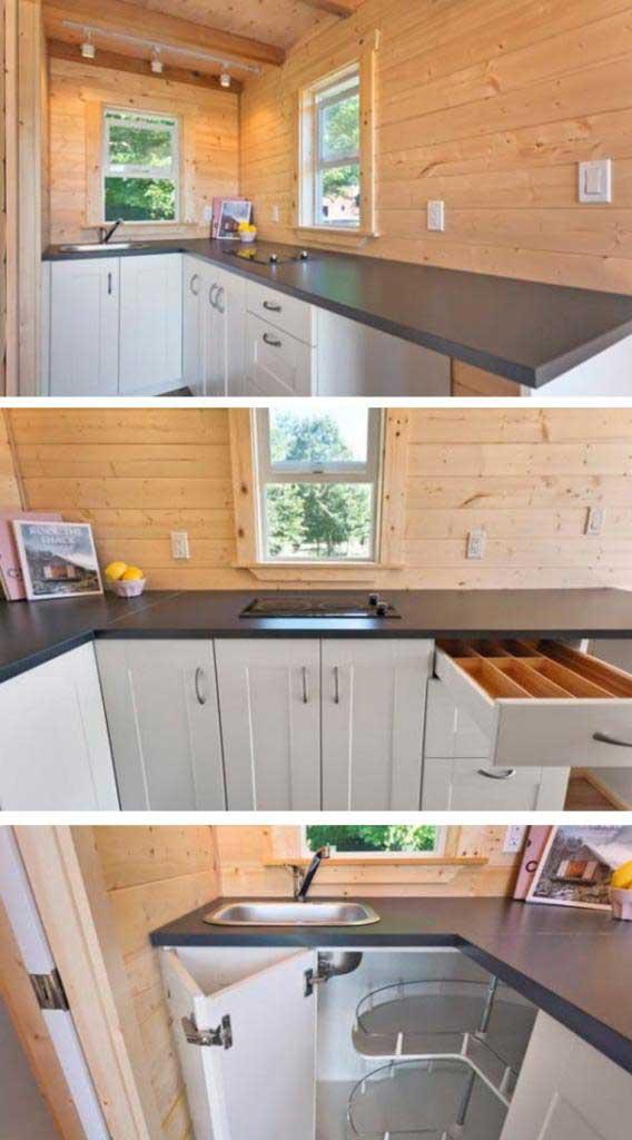 кухня-от-дърво