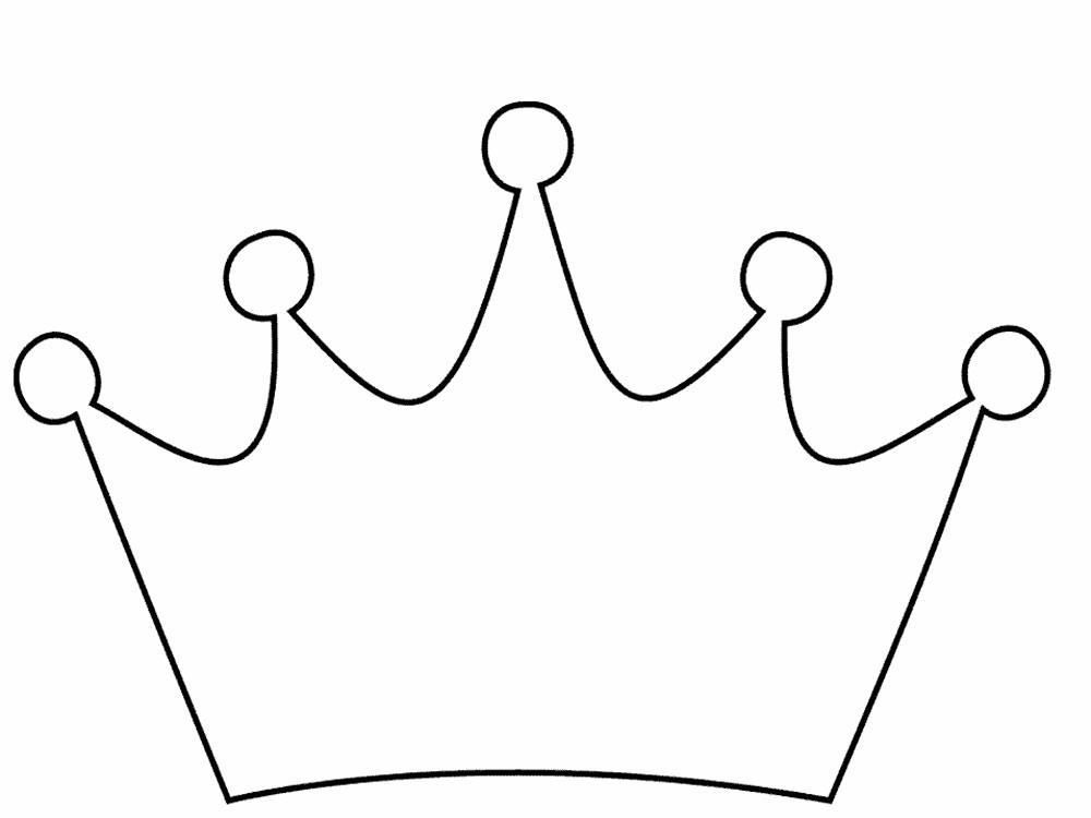 Картинки бумажных корона