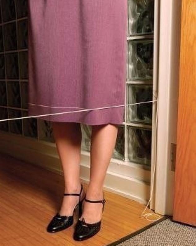 30 полезных и простых швейных лайфхаков... На заметку!