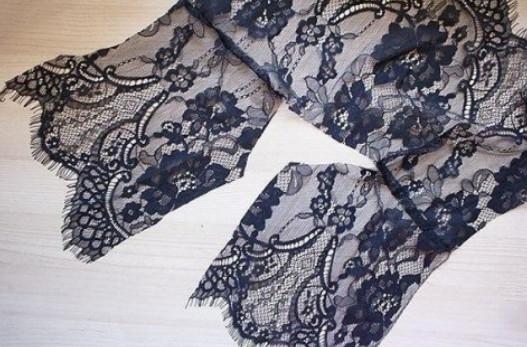 Стильные переделки из старой одежды...