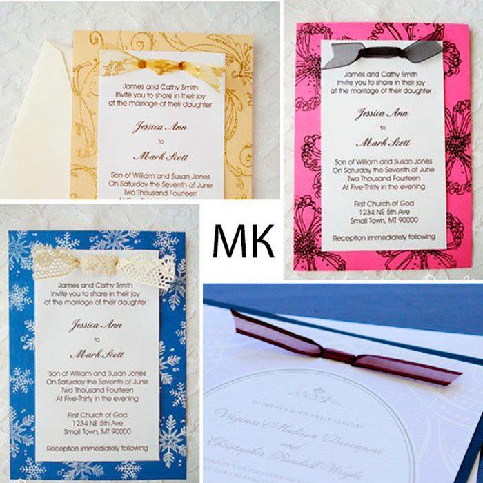 Meghívás az esküvői mester osztályba
