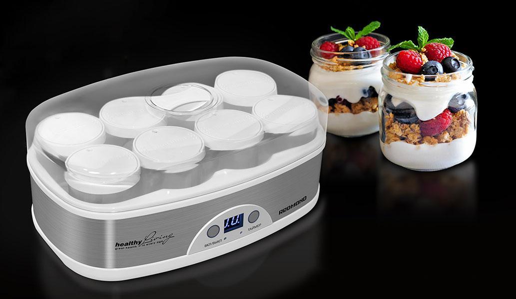как выбрать йогуртницу что важно