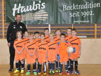 SVPB U9 Turnier Mannschaften (2)