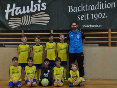 SVPB U9 Turnier Mannschaften (4)