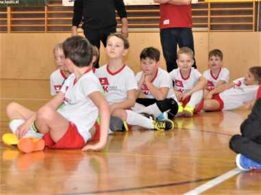 SVPB U9 Turnier Siegerehrung Teams (7)
