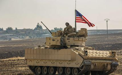 Америка разучилась воевать